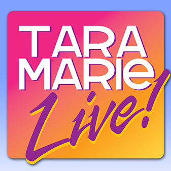 TARA MARIE LIVE! Podcast Host, Fitness Expert